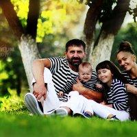 Семья :: Лана Lavin