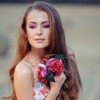 Лето 2014 :: Anastasiya Filippova