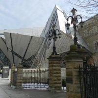 И снова Королевский музей (ROM) в Торонто... :: Юрий Поляков