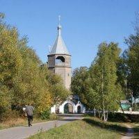 село Рудне-Никитское :: Superman 2014