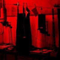 """Наша новая лаборатория для курса """"Пленочная фотография""""+почасовая аренда :: фотошкола ФОТОГРАФ"""