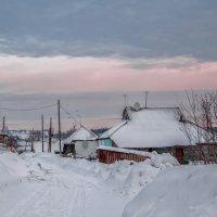 """""""Начало нового дня.... """" :: Светлана Лиханова"""