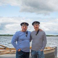 Флот - это навсегда! :: Владимир Клещёв