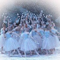Самая новогодняя сказка....... :: Tatiana Markova
