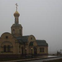 Приходский дом.Георгиевская церковь. :: - AVD -