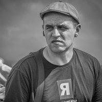 """""""САМОУТВЕРЖДЕНИЕ""""... :: Владимир 1955 Железнов"""