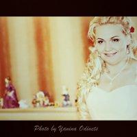 счастливый момент. :: Yana Odintsova