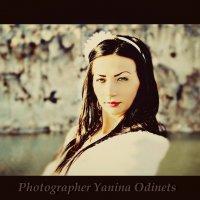 цыганские мотивы. :: Yana Odintsova