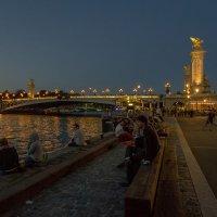Александровский мост :: leo yagonen