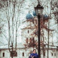 Святки :: Рома Фабров