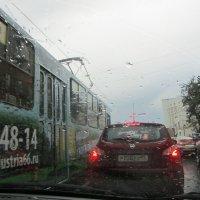 городские дороги :: tgtyjdrf