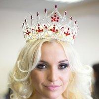 Портрет в короне :: Михаил Кучеров