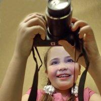 Рождение фотолюбителя :: Валерий Талашов