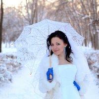 Зима :: Дмитрий Фотограф