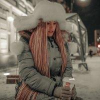 Лиричный портрет :: Виктор Дмитриев