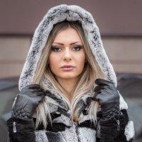 Portrait :: Oleg Pienko