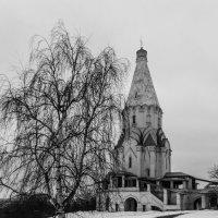 Храм Вознесения Господня :: Дмитрий