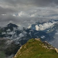 The Alps 2014 Italy Dolomites 44 :: Arturs Ancans