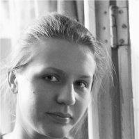 портрет :: Марина Буренкова