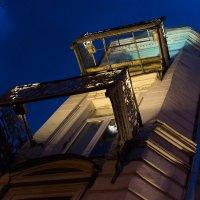Балкон, однако :: Оксана Пучкова
