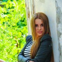 у окна :: Светлана Трофимова