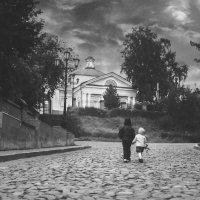 ...куда уходит детство... :: Светлана Чуева