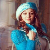 Маша :: Ирина Kачевская