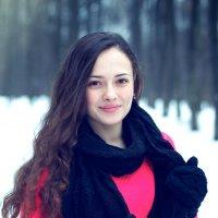 Альбина :: Анна Щеголенко