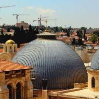 Старый город. Иерусалим :: Александра