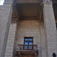 Балкончик :: Нина Корешкова