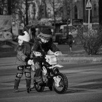 Не уезжай, я всё прощу... :: Алексей Некрасов