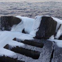 Ледяной трон 3. :: Андрeй Владимир-Молодой