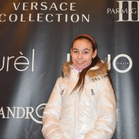 Versace :: Дарья Круглова
