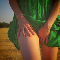 Summer tenderness :: Олег Щенников