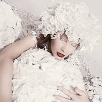 White ball :: Мария Буданова
