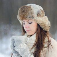 зимняя сказка :: yana G