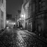 Зимний вечер :: Леонид Соболев