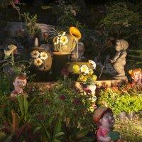 Ночной Пхи Пхи, Тайланд :: Dmitriy Sagurov