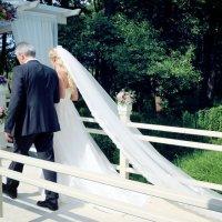 Свадьба :: Sonya Zavyalova