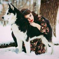 *** :: Maria Sergeychuk