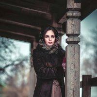 Надя :: Рома Фабров