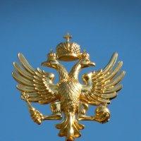 Символ государства :: Ольга Савотина