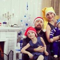 Семейка гномов :: Мария Корнилова