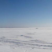 Финский залив :: Валентина Папилова