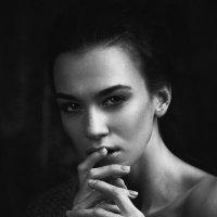 Тшшшшш..... :: Андрей Лободин