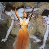 Балет на века :: Вера Моисеева