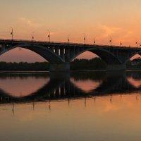Мост :: Елена Баскакова