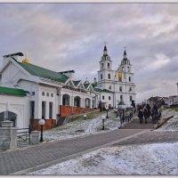 Минск. :: Vadim WadimS67