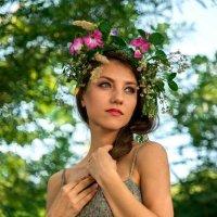 Весна :: Алексей Яковлев