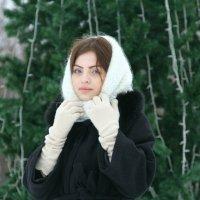Яна :: Наталья Дмитриева
